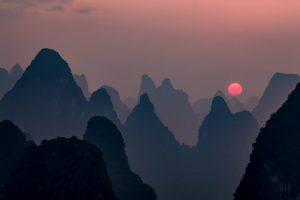 中国産石材